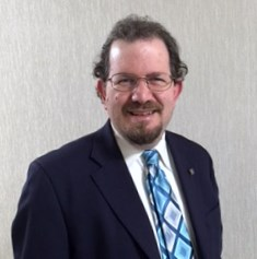 Ian Wilder, Esq.,, Executive Director of Long Island Housing Services, Inc.