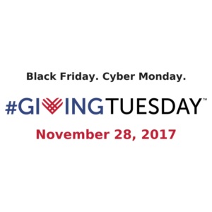 2017 LIHS #GivingTuesday