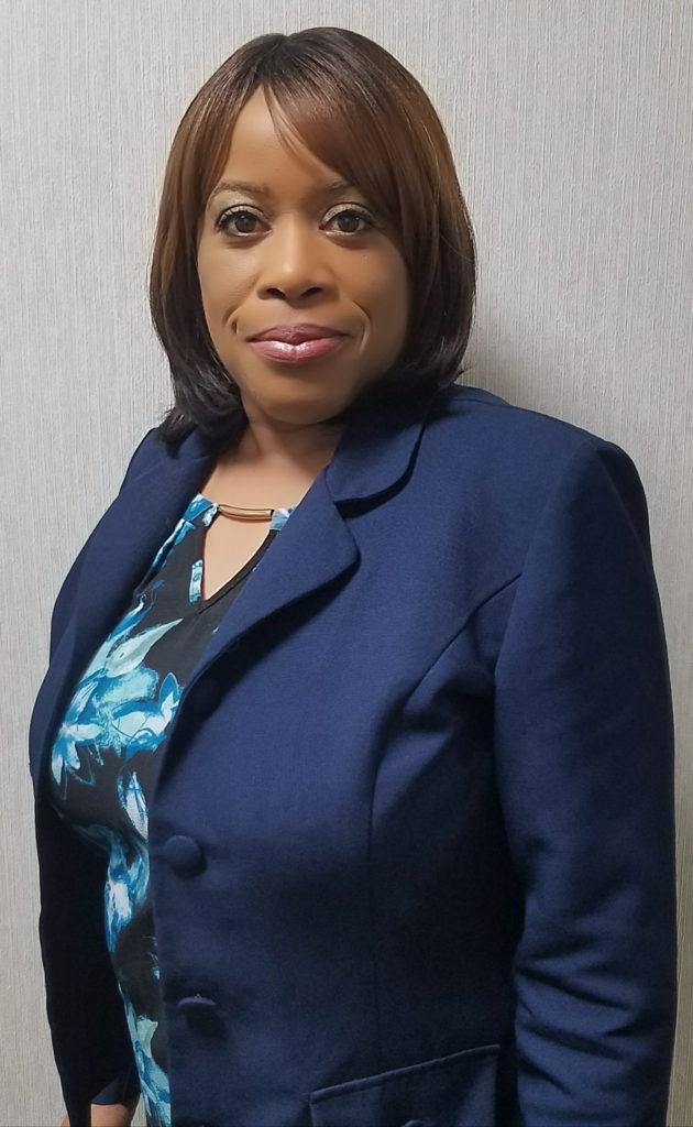 Marian D. Reid