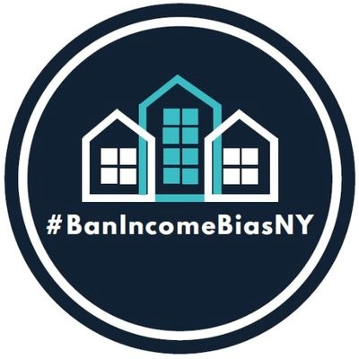 Ban Source of Income Disrcimination in New York State
