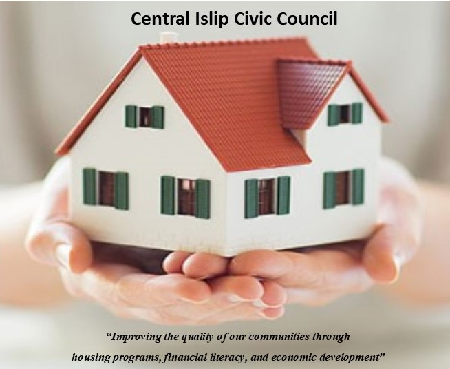 Central Islip Civic Council Logo