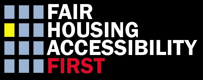 fair housing accessibility first